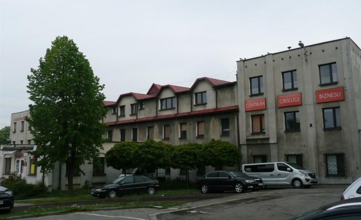 lokal na wynajem - Ruda Śląska, Nowy Bytom